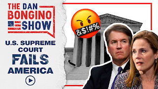 US Supreme Court Fails America