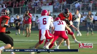 Elkhorn vs. Beatrice - Video