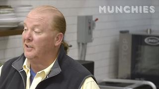 Mario Batali steps away from restaurants after sexual misconduct allegations - Video