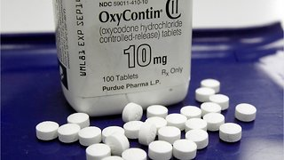 Source Says OxyContin Maker Purdue Reaches $270 Million Settlement In Oklahoma Case
