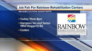 Workers Wanted: Rainbow Rehabilitation Centers - Video