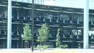 Three confirmed, 18 probable cases of COVID-19 among Thornton Topgolf employees