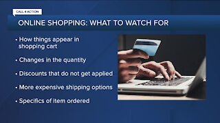 Beware of online holiday shopping schemes