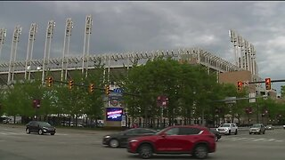 Indians lift weather delay, game to start at 6:55 p.m.
