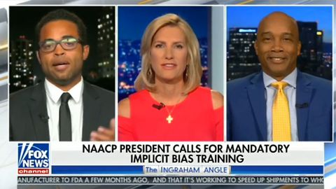 Kevin Jackson on the Ingraham Angle 5-9-18