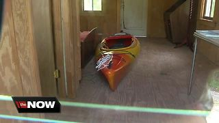 Kayaks, gear stolen from Hillsborough County non-profit