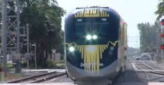 Brightline preparing to restart service