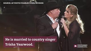 Getting to know Garth Brooks | Rare Country - Video