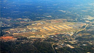 Things You Didn't Know About Hartsfield-Jackson, The World's Busiest Airport