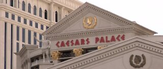 Caesars Ent. files lawsuit over COVID-19 insurance claims