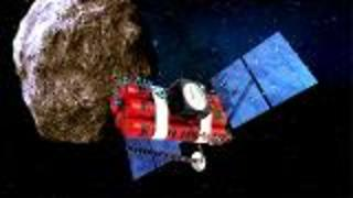 Space Probe Could Deflect Asteroids