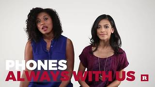 Generation Gap: Why we get our news from social media | Hot Topics - Video