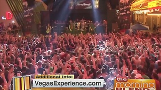 Experience Fremont Street 12/28/16 - Video