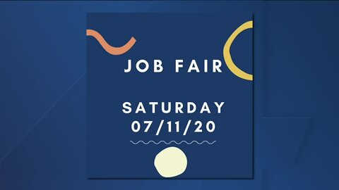 Need a job? Bring your resume and a mask to Milwaukee job fair Saturday