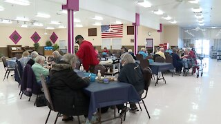 Twin Falls Senior Center Reopen