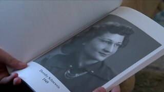 5th grader turns school project into published book about her great grandmother