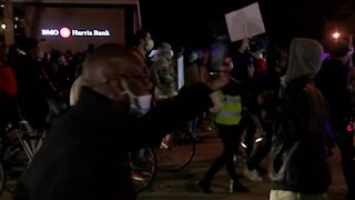 Wauwatosa Mayor and Police Chief give first press conference after protests began