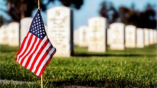 Couple In Their Eighties Shot Down In Maryland Veterans Cemetery