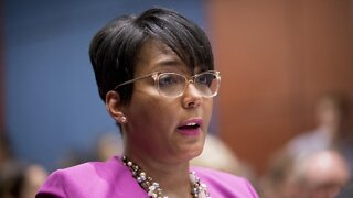 Atlanta Mayor Says She And Her Husband Have The Coronavirus