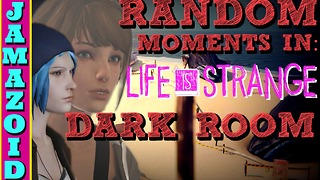 Random Moments In Dark Room | Life is Strange - Video
