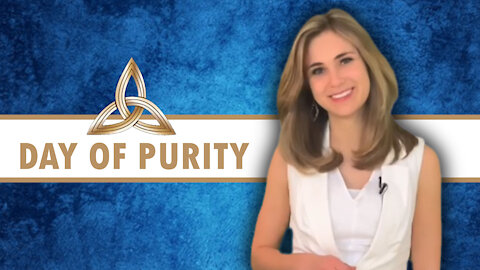 Why I'm Waiting - The Day of Purity