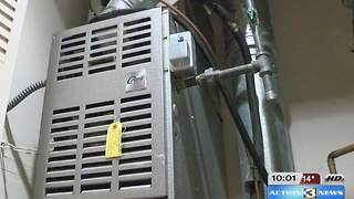 Keeping your furnace running this winter