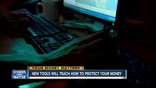 New tools coming to help battle identity theft - Video