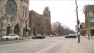 Marquette University students reminded to stay vigilant following suspect's arrest