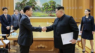 North Korea May Be Making More Fuel For Nuclear Weapons - Video