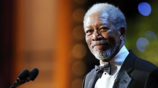 8 Women Accuse Morgan Freeman Of Sexual Harassment - Video