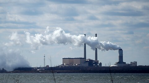 EPA Ends Obama's Clean Power Plan, Letting States Set Emissions Goals