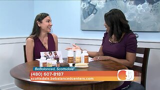 BeBalanced Hormone Weight Loss Center, Scottsdale discusses weight loss solutions