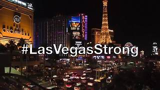 Timeline of events in Las Vegas mass shooting
