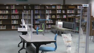 Appleton Area School District welcomes students back to class