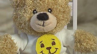 Bear on the Chair created by local girl to be featured on ABC TV's comedy Blackish - Video