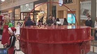 Salvation Army in State of Emergency for Red Kettle Campaign - Video
