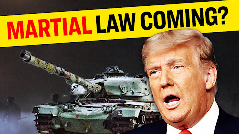 Insurrection Act of 1807 Explained; Martial Law is Coming; Signature Audit in GA | Facts Matter