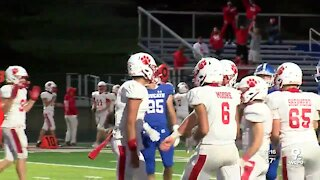 Friday Football Frenzy: Beechwood vs. Cov Cath