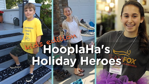 These Kids Are Your Everyday Heroes In Disguise