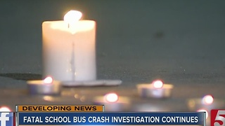 Famiy, Friends Remember Children Killed In Crash - Video