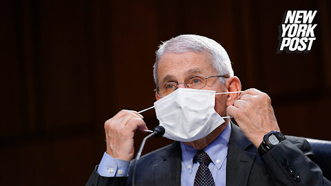 Fauci: Social distancing requirement of 3 feet in schools 'likely will happen'