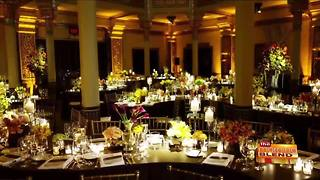 Visiting a Gorgeous and Historic Milwaukee Venue - Video