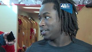 Kareem Hunt has been key to Chief's success - Video