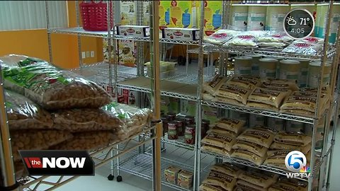 Feeding South Florida needs volunteers, donations during government shutdown