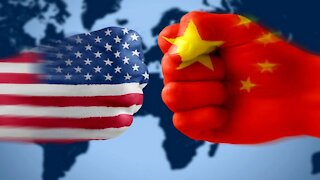 AMERICA is on the BRINK of WAR with CHINA!!!