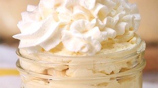 Banana Cream Cheesecake - Video