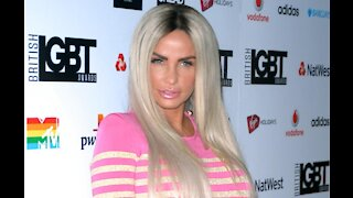 Katie Price: I'm not the 'best singer in the world'