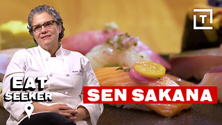 This Restaurant Serves Nikkei, The Japanese-Peruvian Culinary Sensation - Video
