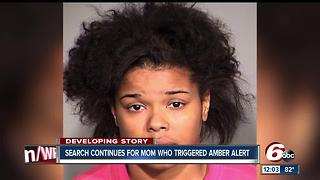 Indiana sees large increase in Amber Alerts over last 10 years - Video