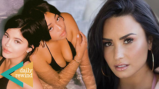 Demi Lovato Overdose Almost KILLS Her! Kylie Jenner LOSES Third Wheel! | DR